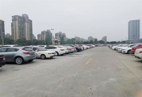 西安門停車場充電站項目