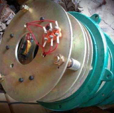电动葫芦制动器对安全至关重要