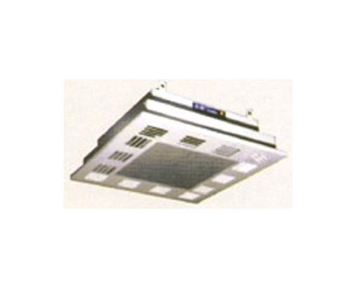 GKF系列高效静压箱、送风口