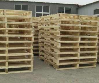 单面木托盘作为包装使用的目的