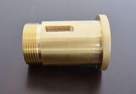 铜螺母的优点及主要的用途