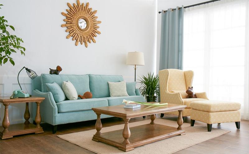 如何购买喜欢的家具