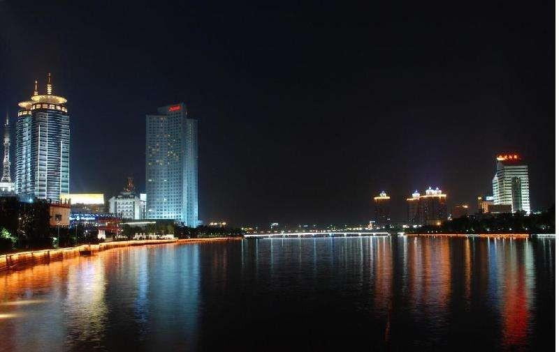 中国户外亮化照明市场的分析