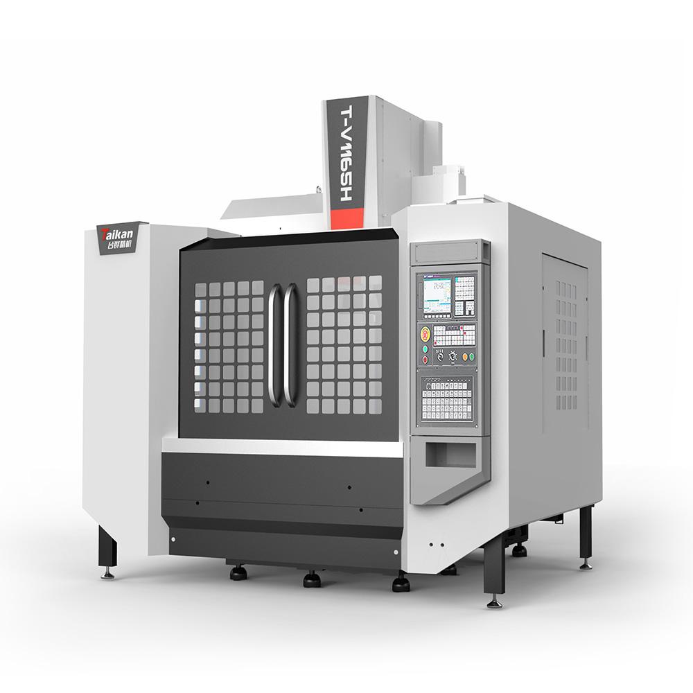 台群立式加工中心T-V1165H