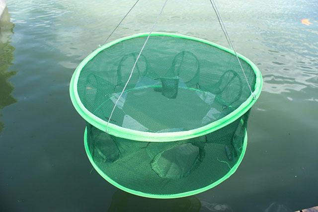高强度渔网线