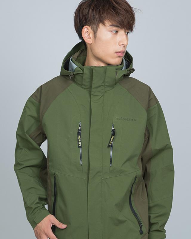 TR-041----军绿