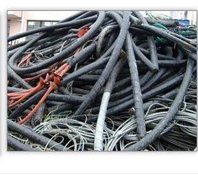 废电线电缆回收的社会意义