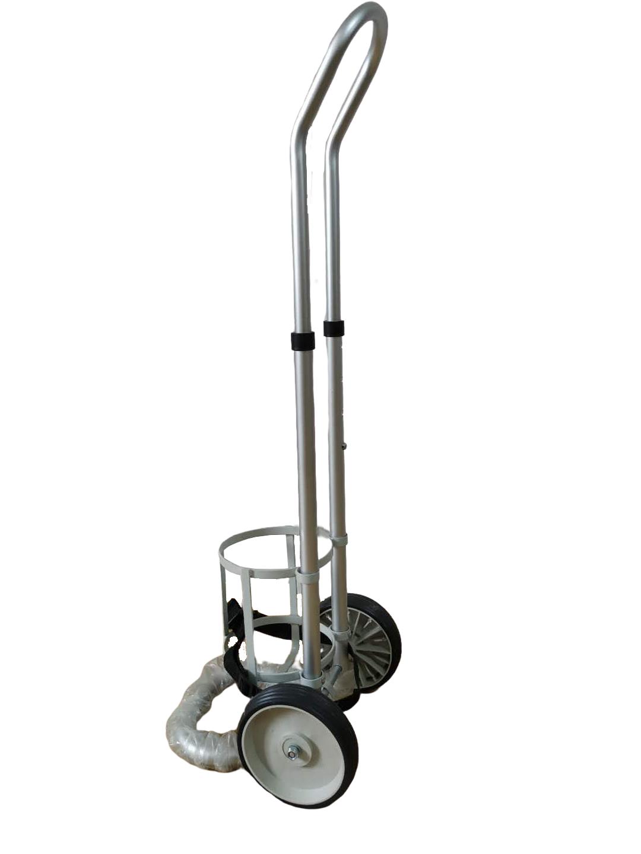 氧气瓶推车5L便携家用医用