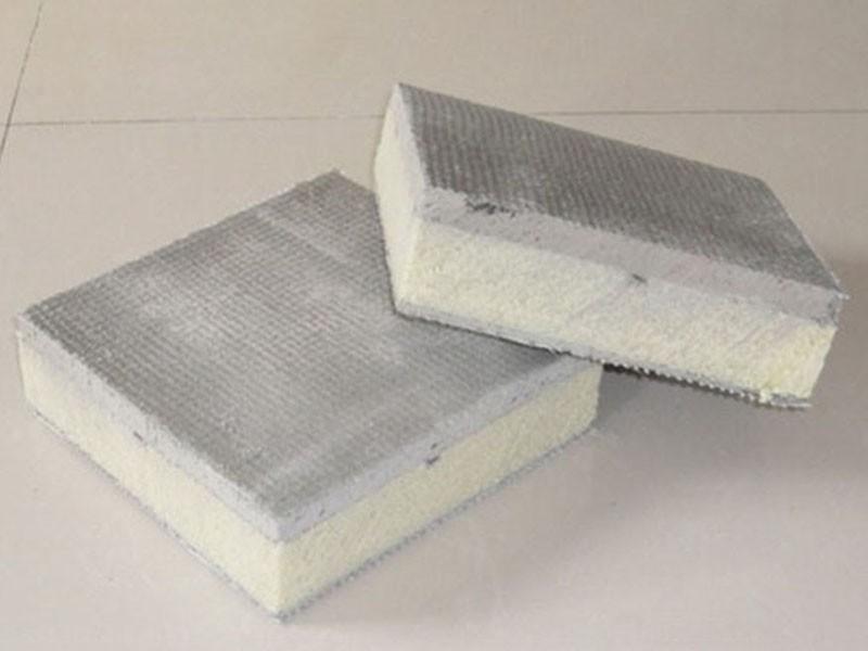 FS永久性复合外模板现浇混凝土保温结构体系