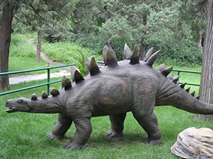 动物新材料雕塑