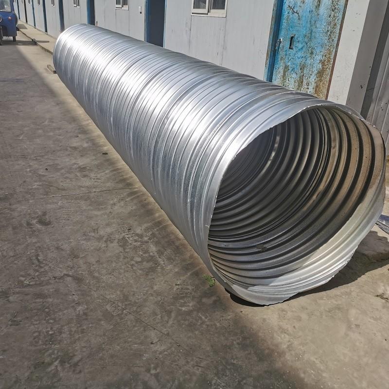 安顺金属波纹管