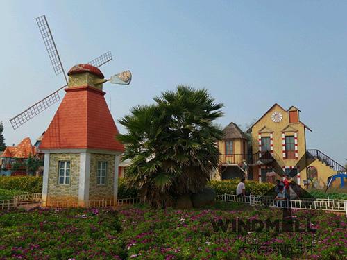 广州荷兰风车厂商