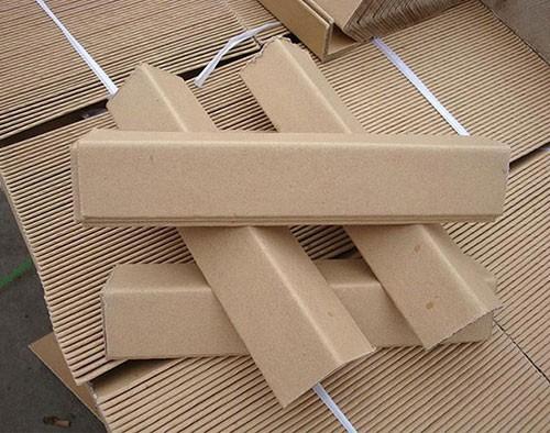 紙護角包裝保證粘接強度