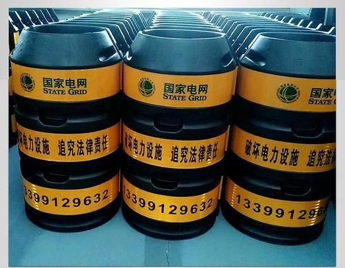 电杆防撞桶厂家为您介绍——防撞桶成型生产工艺的禁忌!