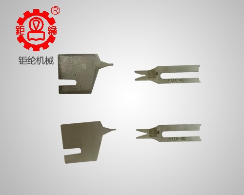Special crimping tool