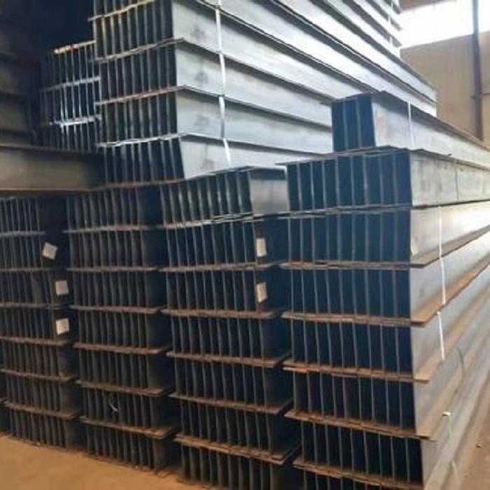 H型钢应用领域及详细介绍