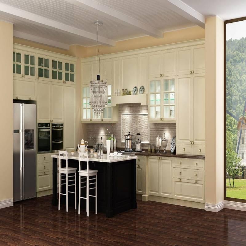 定制厨房橱柜