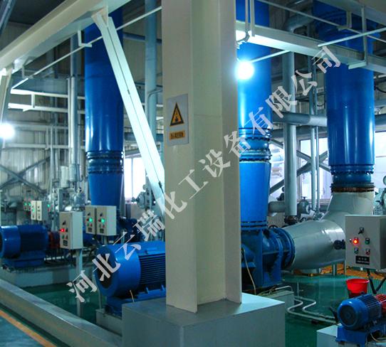 雙效廢水蒸發器