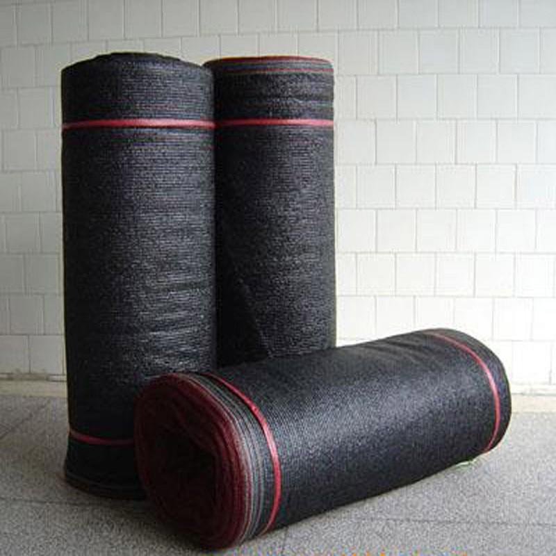 遮阳网主要有5种常见材质
