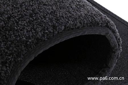 地毯纺丝海阳尼龙6黑切片不用母粒不要染