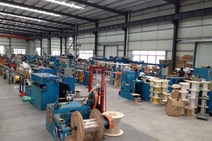 厂房设备回收