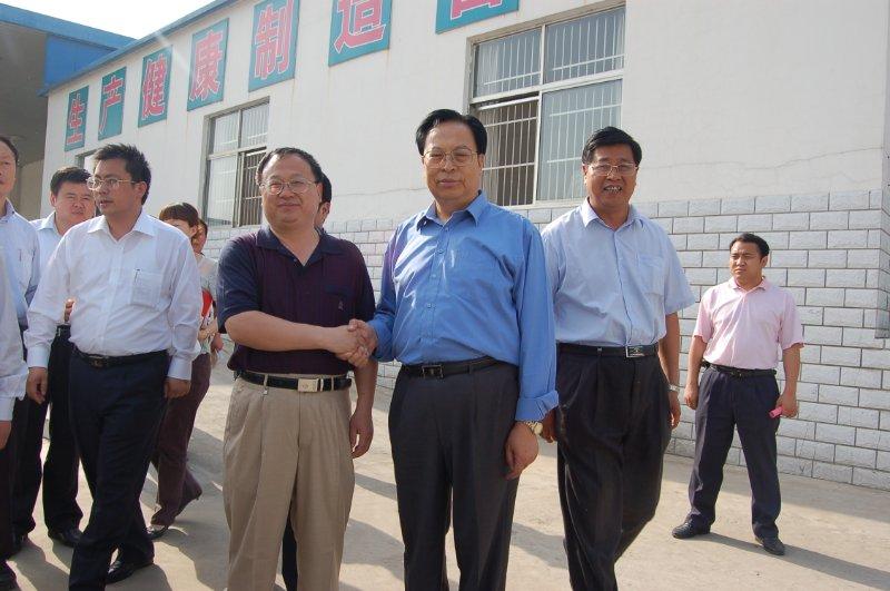 省委书记徐光春