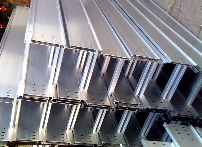 扬中桥架厂商告诉你铝合金桥架的安全性及其检查
