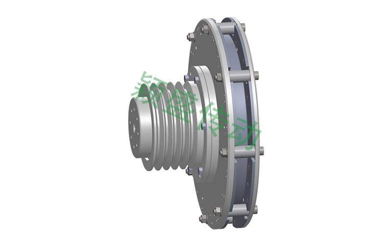 YS-OP增效型永磁耦合器