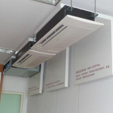 家用中央空调如何选择?