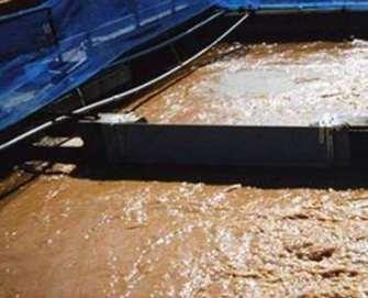 安装好污水处理设备后如何调试
