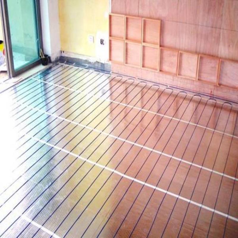 碳纖維電地暖好嗎