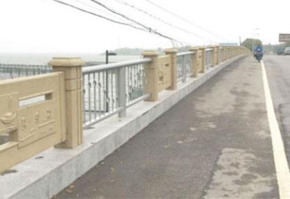 铸造石栏杆zzs-6