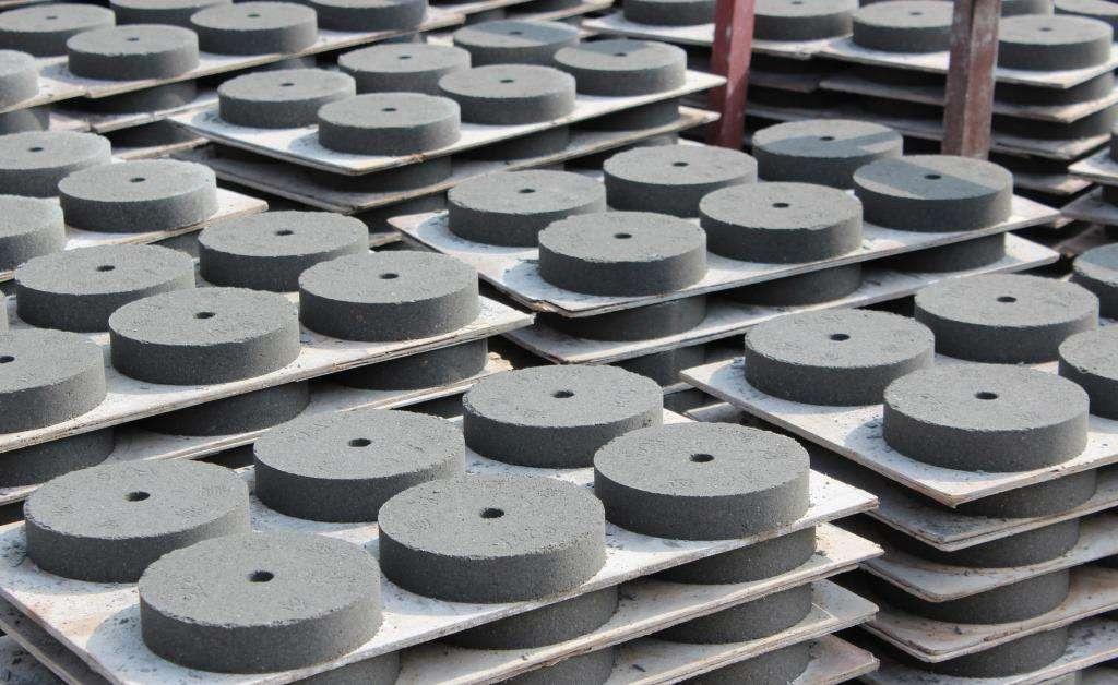 高铁质量水泥垫块