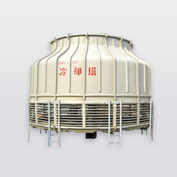 冷却塔系列