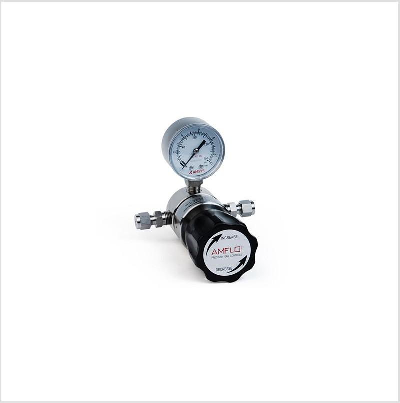 R71系列低压背压阀的使用和维护
