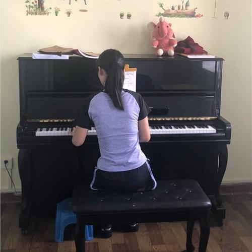 海口钢琴培训班