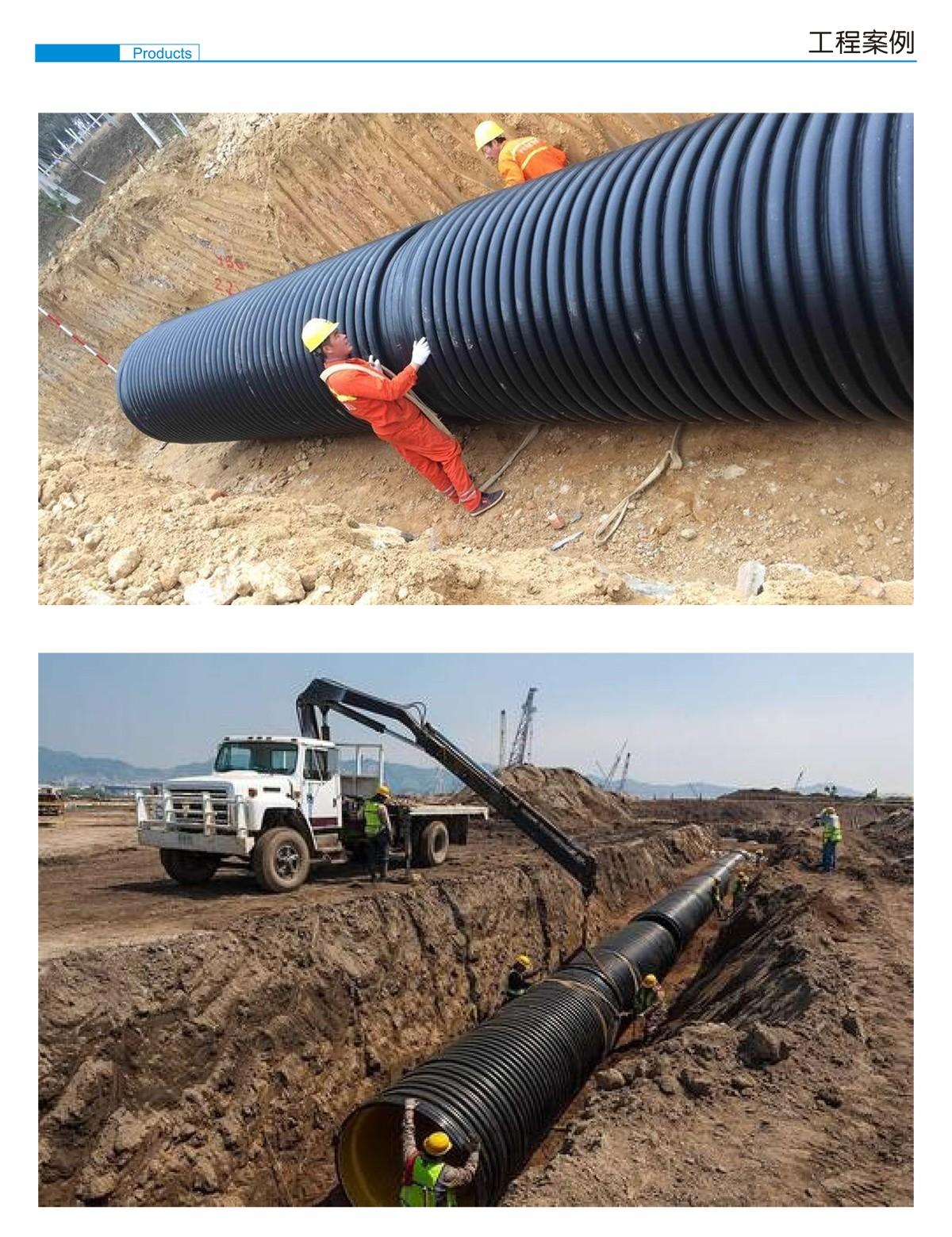 A型管排水管道的关键功效是啥
