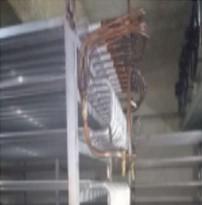 制冷保温管