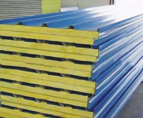 玻璃棉板在墙体保温中的应用