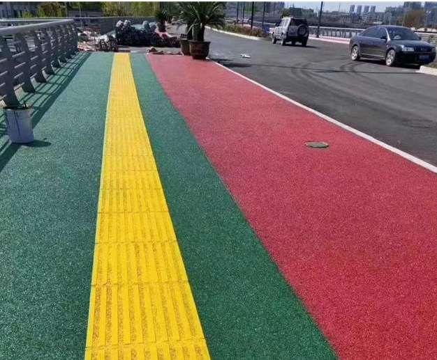 道路标线施化是有讲究的