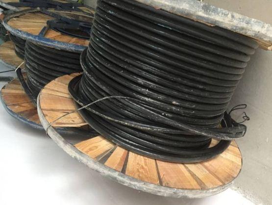 电线电缆回收注意安全事项
