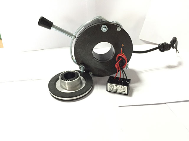 DZS3电磁失电制动器