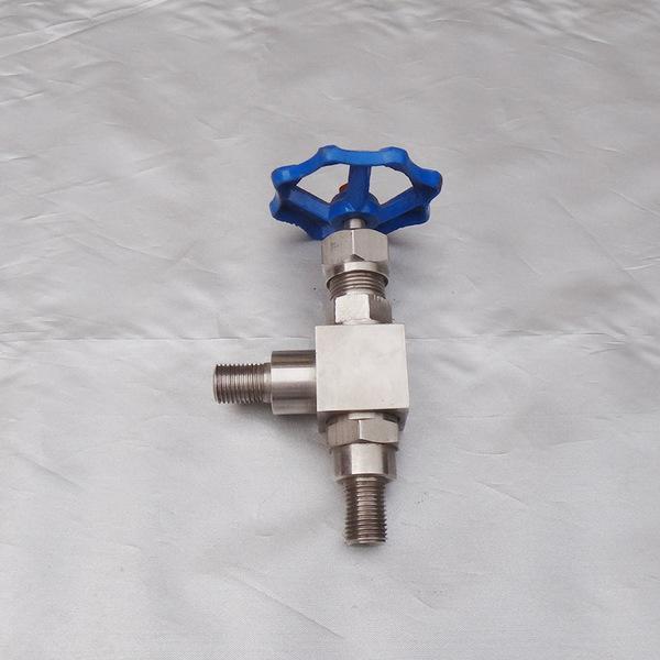仪表针型阀厂商告诉你针型阀防腐原则和工作原理