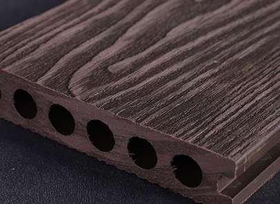 塑木地板添加增塑剂和润滑剂有什么作用