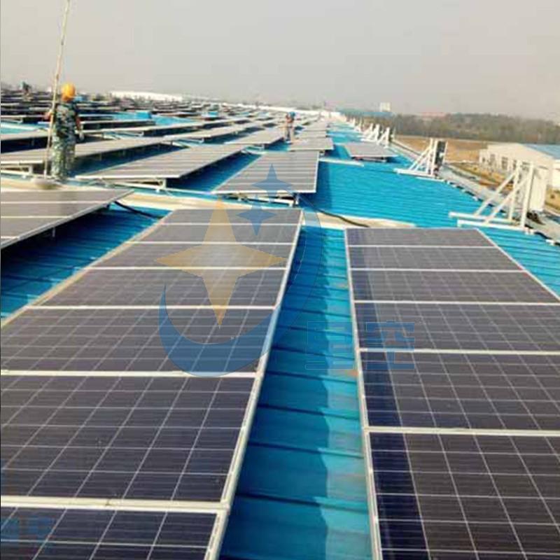 太阳能清洗