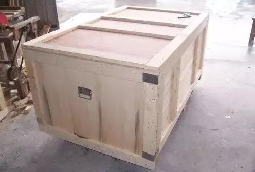 出口贸易用木包装箱需要满足哪些要求