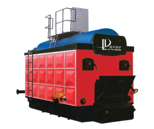 CDZL(W)系列BMF常压热水锅炉