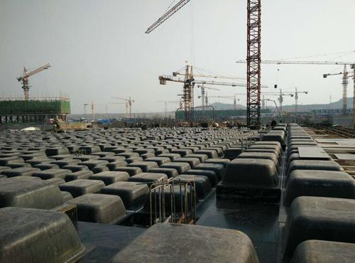建筑模壳的施工安装过程中的注意事项有哪些