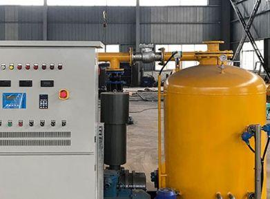锅炉煤改气的目的及意义是什么