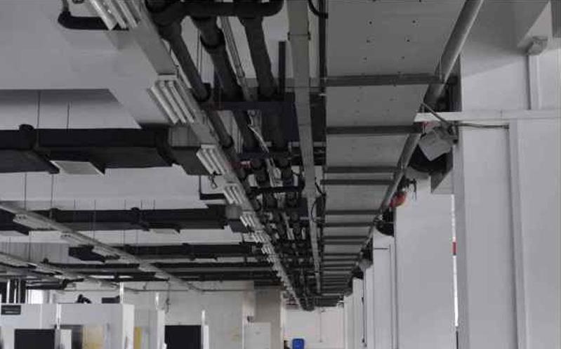 青岛KBG电缆桥架安装都有哪些要求